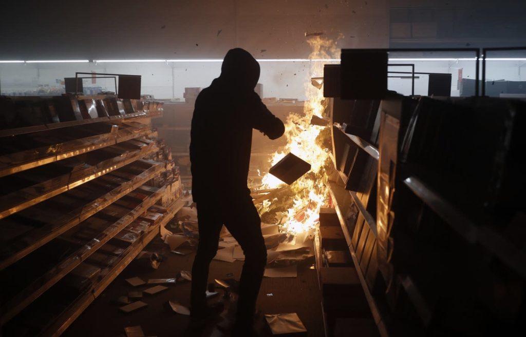 protest-outside-agitators-white-supremacists-antifa-rioting-looting-1024x770