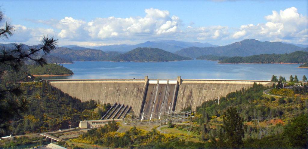 storage, water storage, dam
